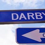 Darby Street Auckland CBD